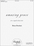 Bondari - Amazing Grace cover image